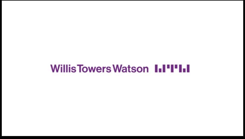 Willis Towers Watson logo employee engagement software