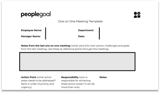 One on One Meeting Template 3 (5)