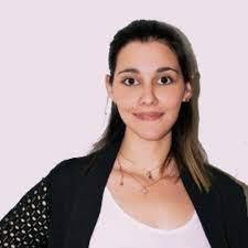 Eirini Vitoratou, HR Business Partner