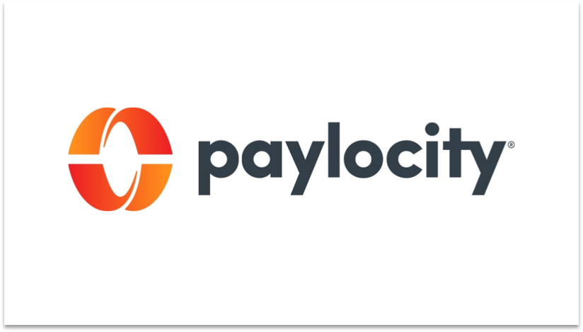 Paylocity logo payroll provider