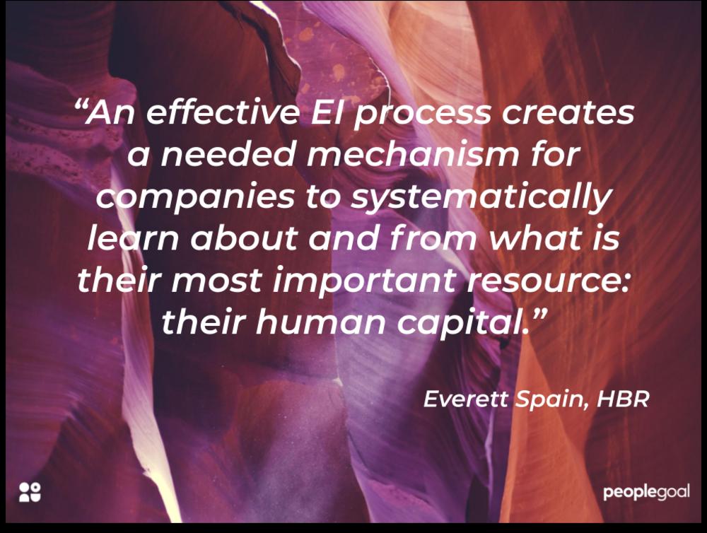 Exit Interview Benefits