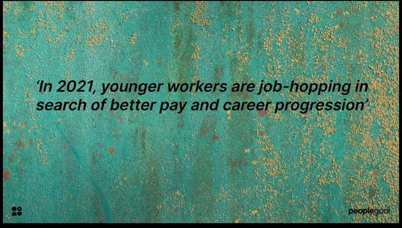Career Development Career Steps for Millennials