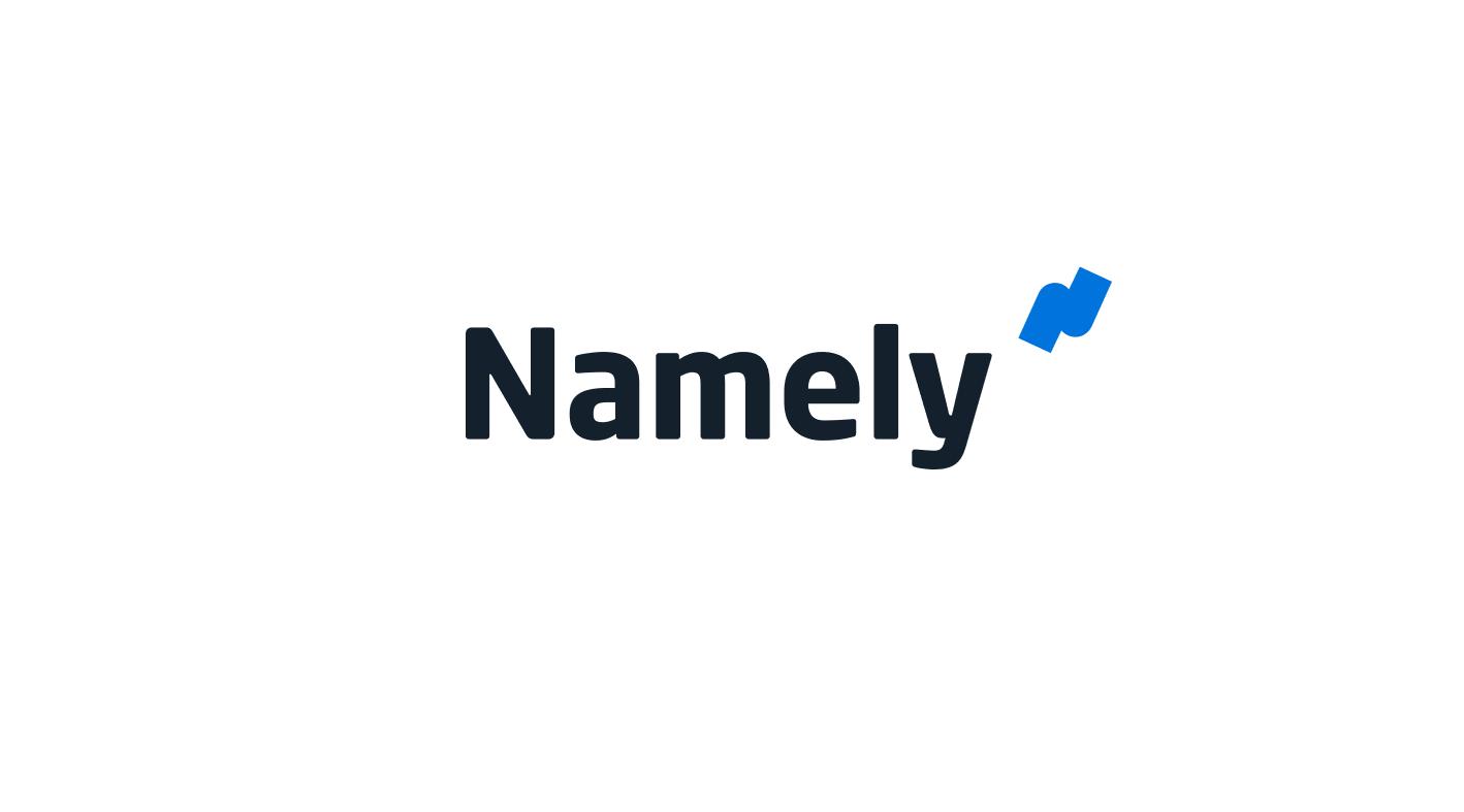Namely Logo 1