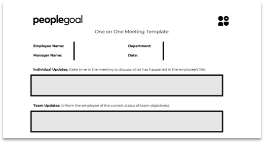One on One Meeting Template 2 (7)