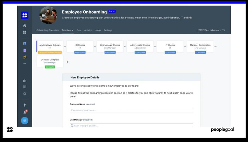 employee retention - pg