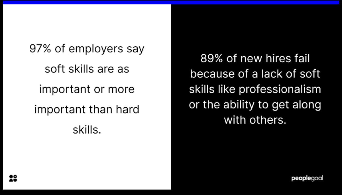 soft skills importance peoplegoal