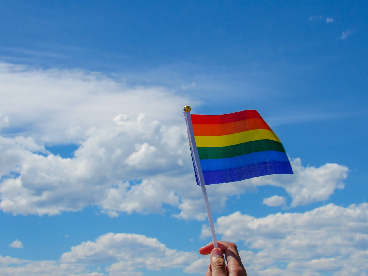 10 Ideas to Celebrate Pride Month at the Workplace