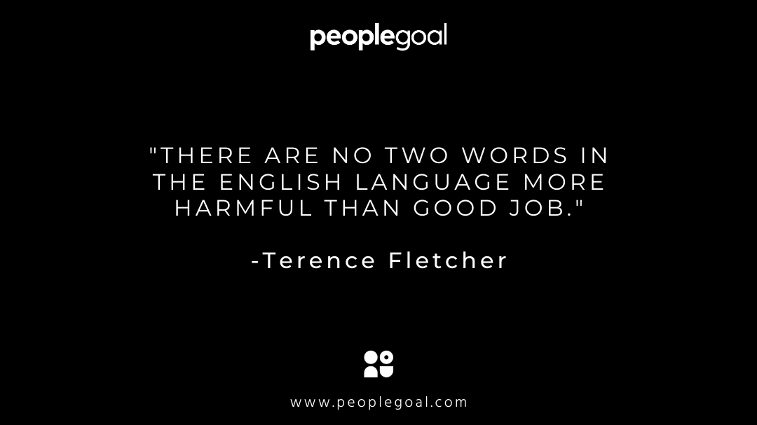 motivational quotes for employees - fletcher