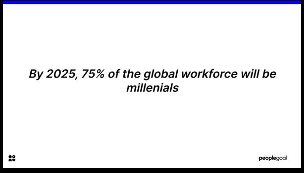 Leadership Styles - millenials fact