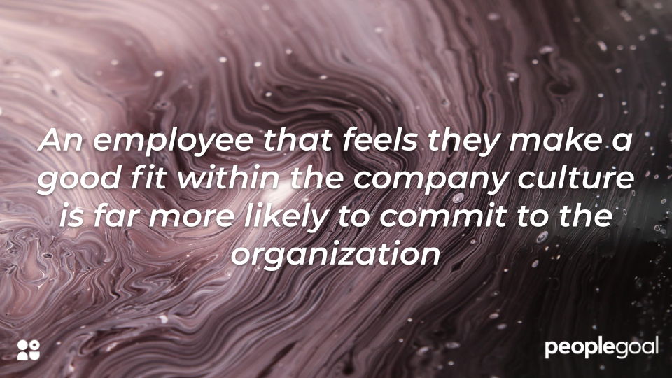 Company Culture for Committed Employees