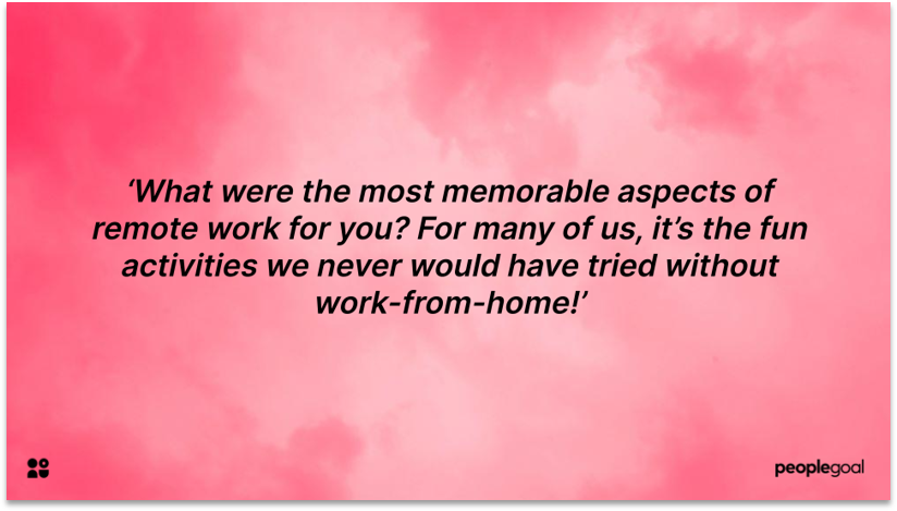 Work From Home Benefits Hybrid Workplace