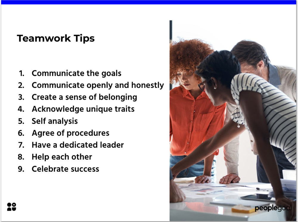 Great teamwork tips for remote workers