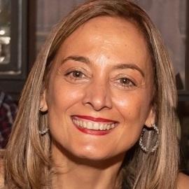 Bibiana Mercuri, Talent Director