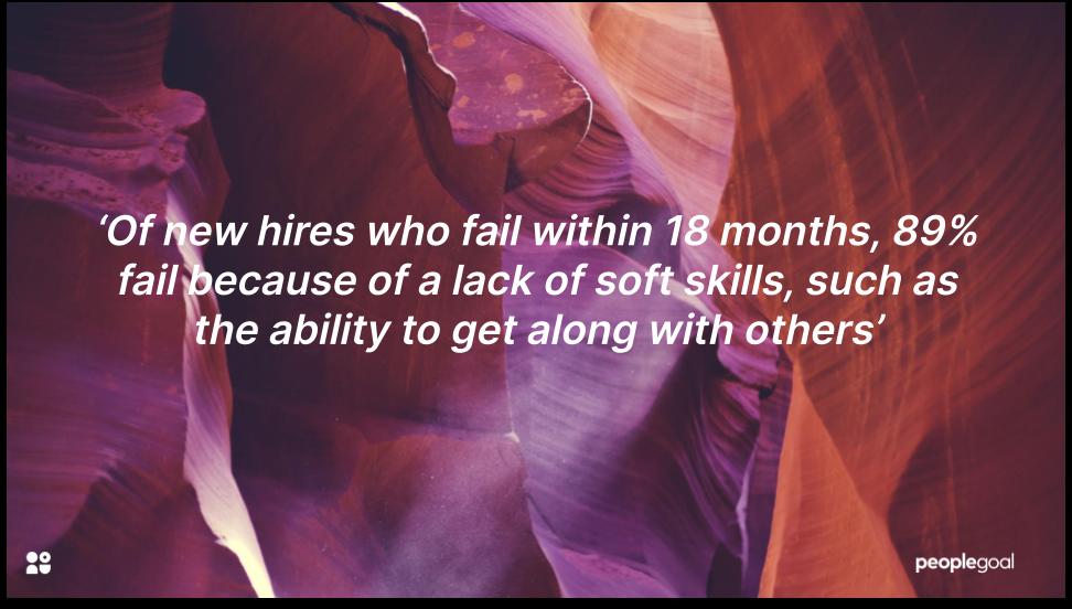 Receive feedback on Soft Skills