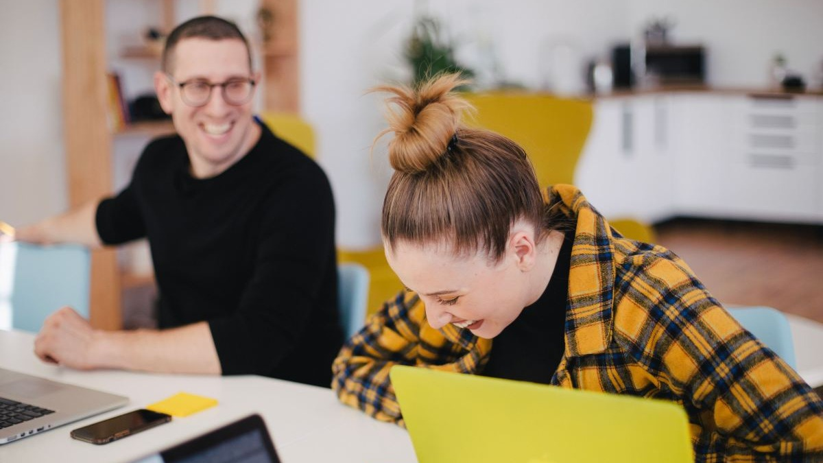Relationships in the workplace are inevitable in most large companies. They can bring joy to many, but also run the risk of disrupting the workplace.