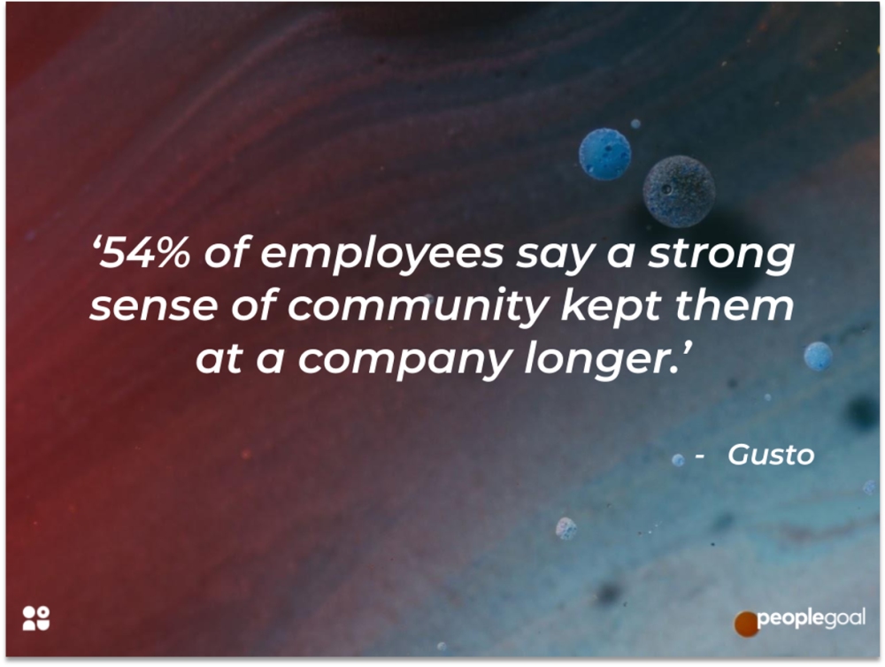 teambuilding for engagement