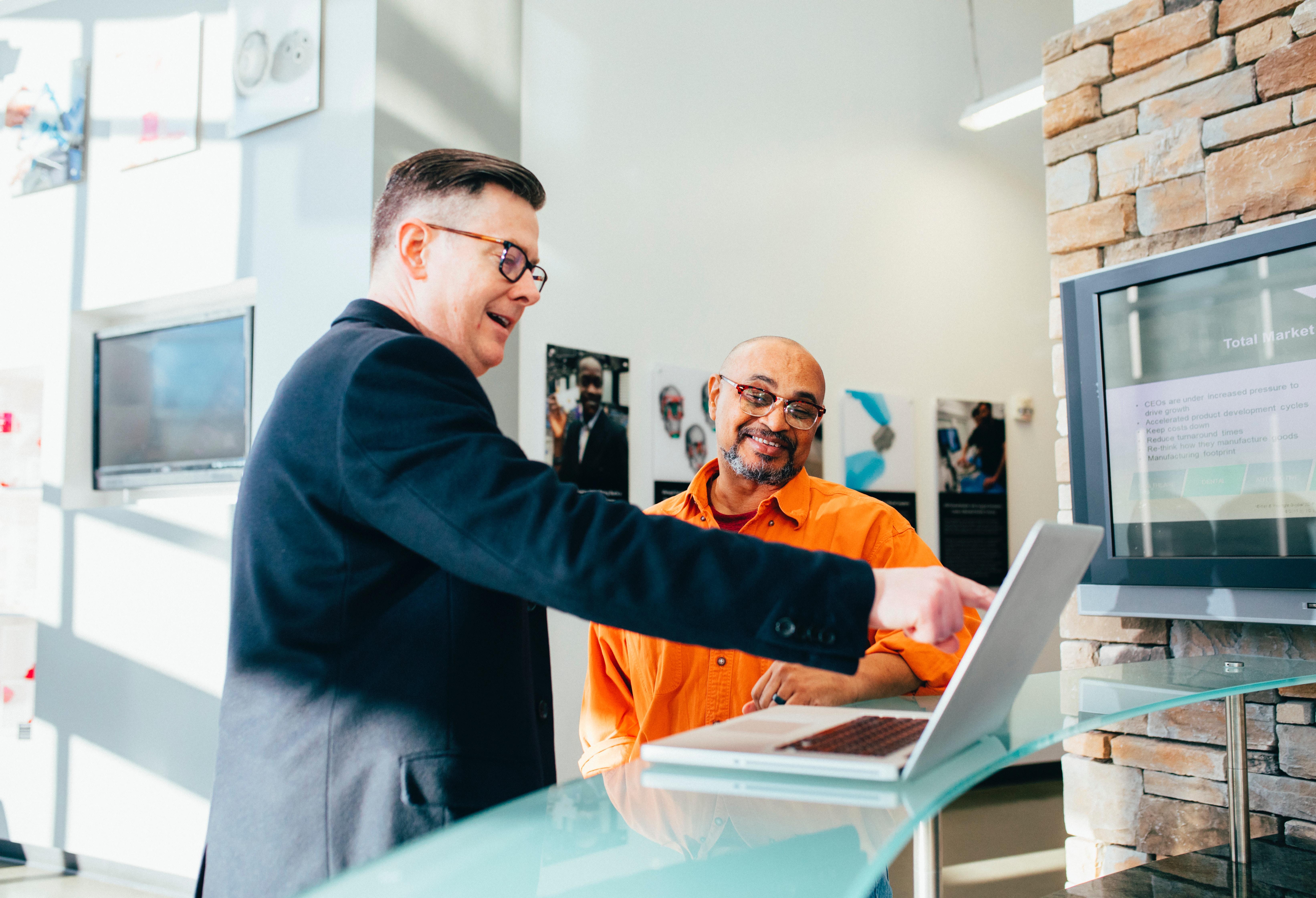 Management by Walking Around: A Business Management Technique