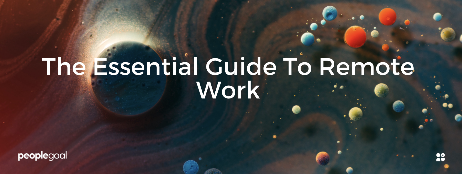 Our remote work guide explains all aspects of remote work and highlights processes that can support the workforce and enable employees to do their best work.
