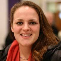 Nora Thomas, HR Manager