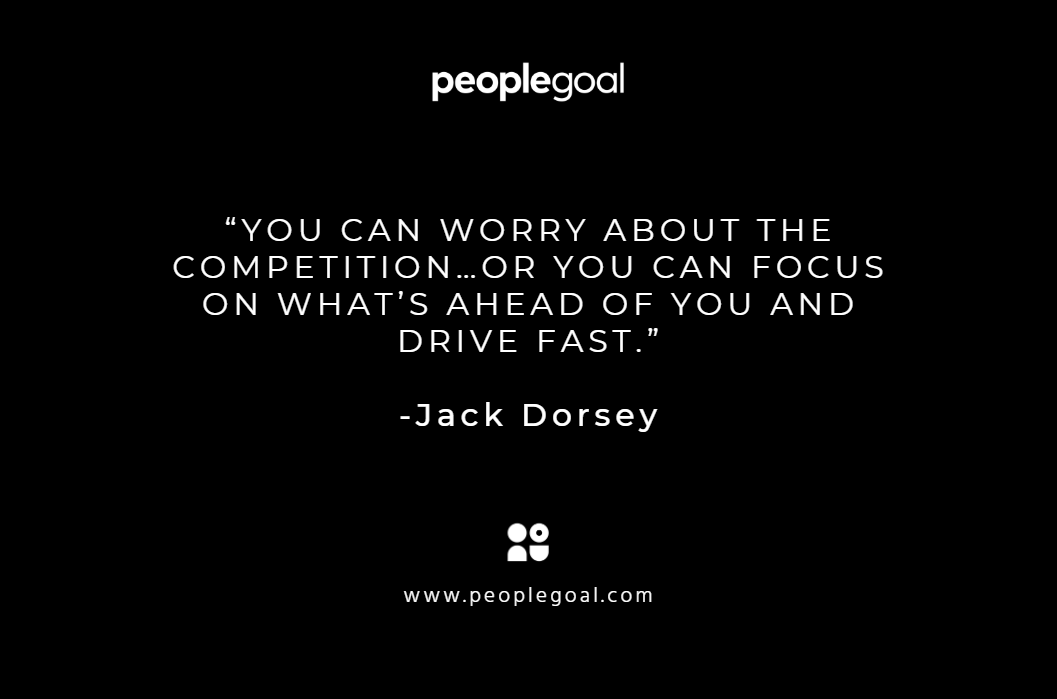 Motivational quotes for employees - Dorsey