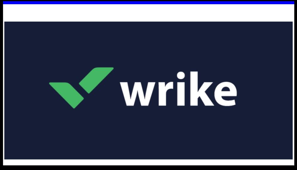 managemrt tools - wrike