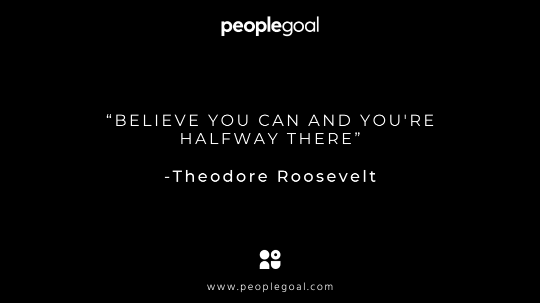motivational quotes for employees - roosevelt