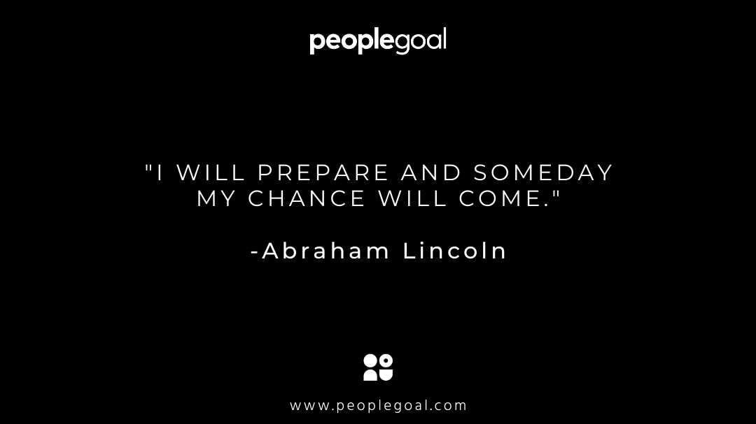 motivational quotes for employees - lincoln