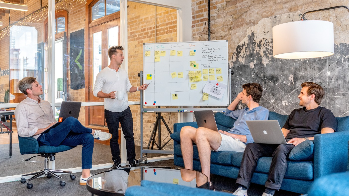 Bro Culture in the Workspace: The Good, the Bad and the Ugly