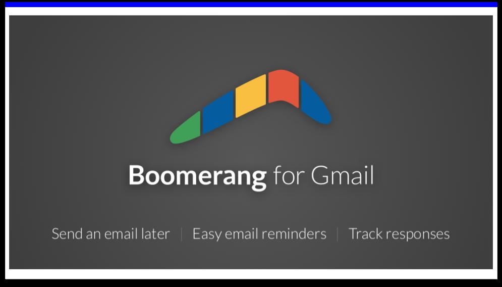 management tools - boomer