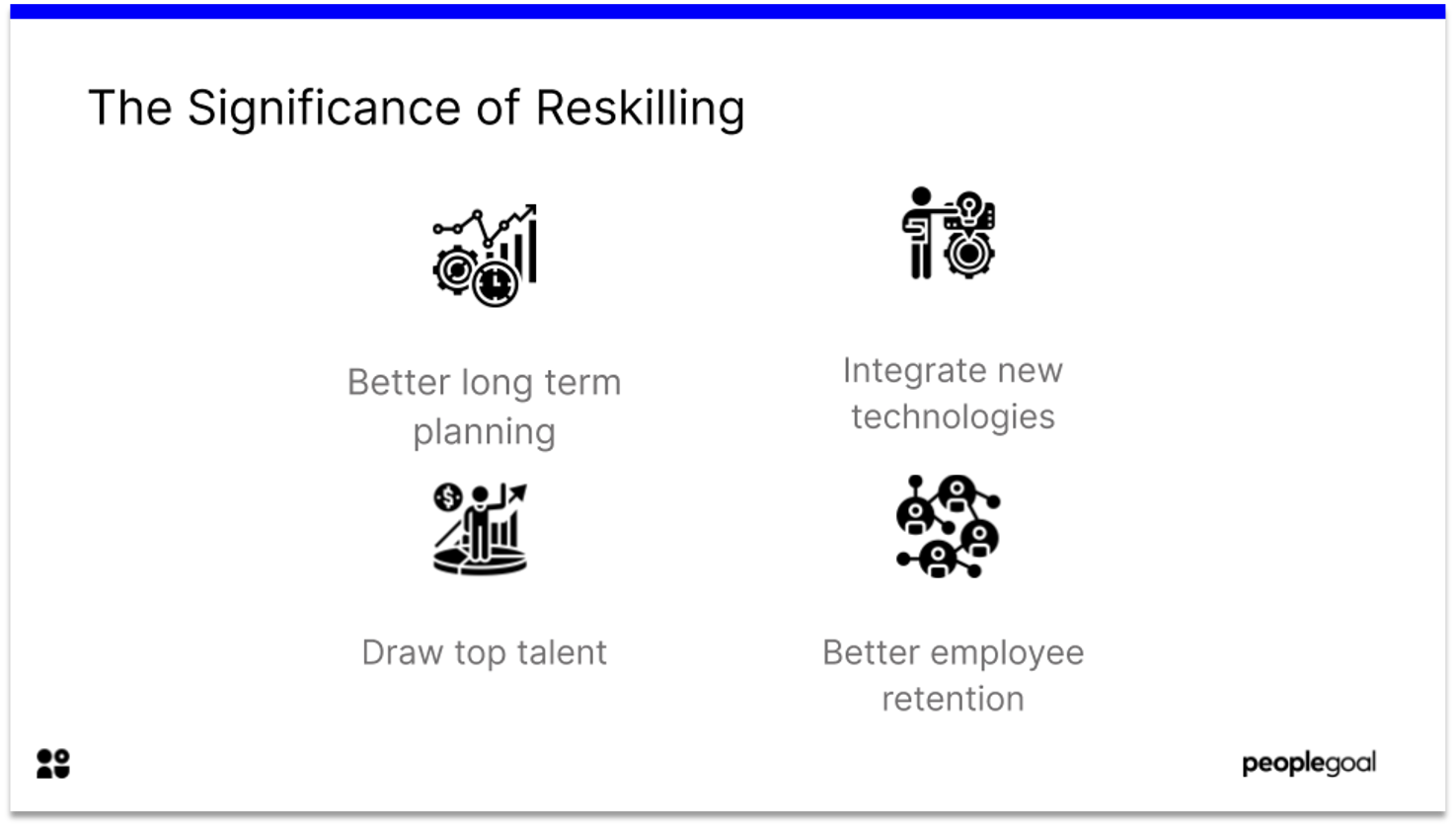 significance of reskilling
