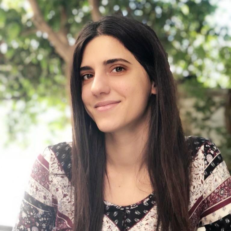 Chryssa Karagianni