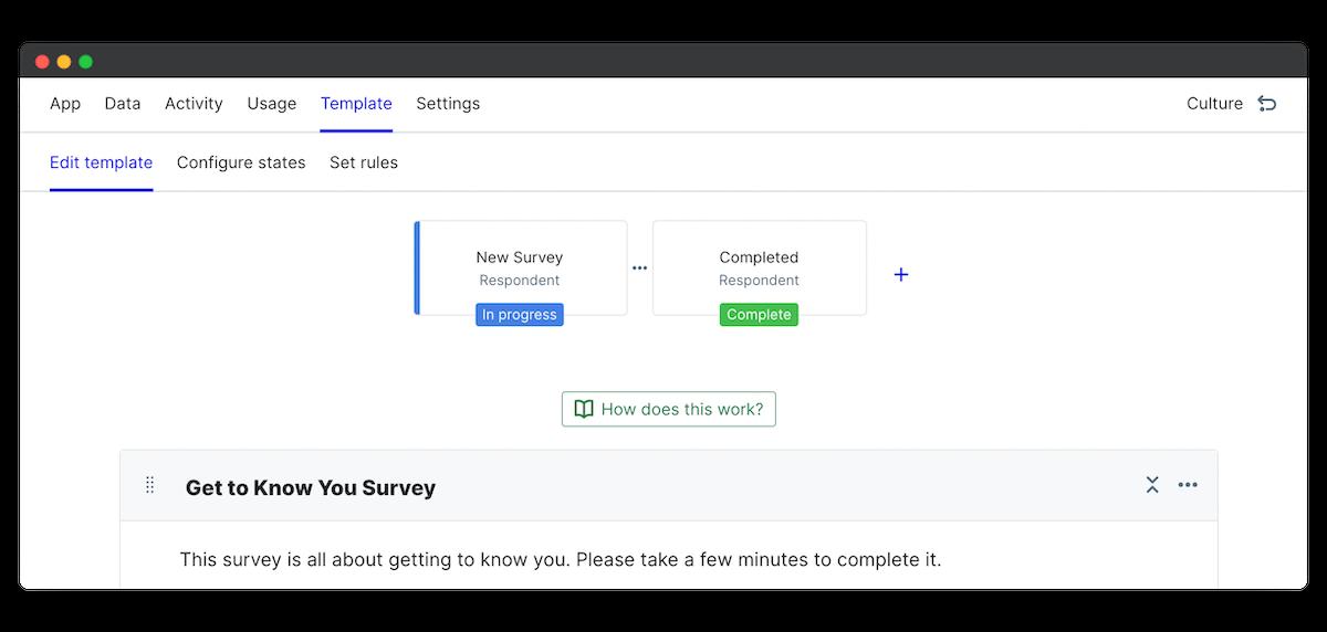 know your team survey edit template