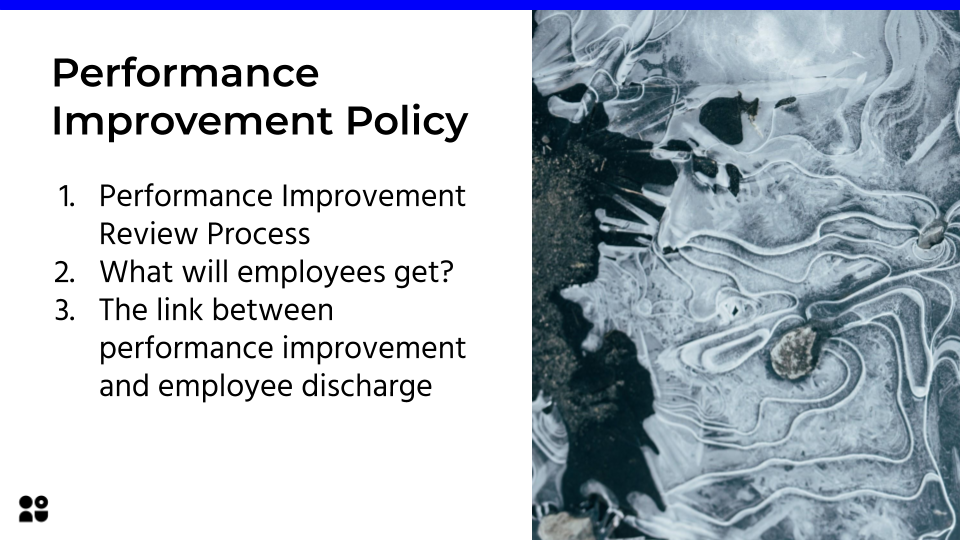 Performance Improvement Policy (1)