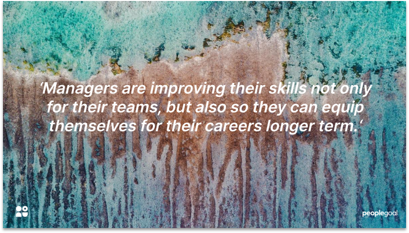 Career development through Self Assessment