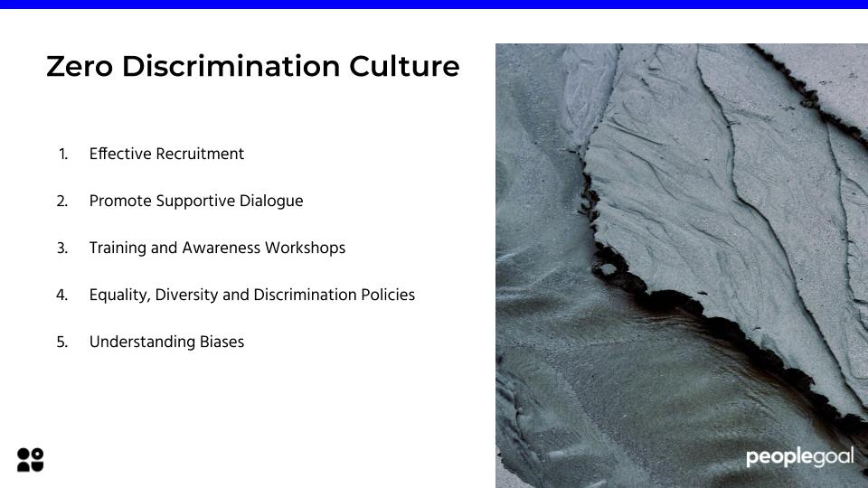 Ideas to Make Zero-Discrimination Day Work