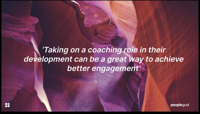 Virtual leadership and employee engagement