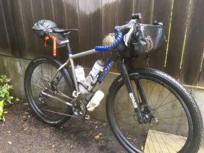 TD Rider Profile: Evan Deutsch