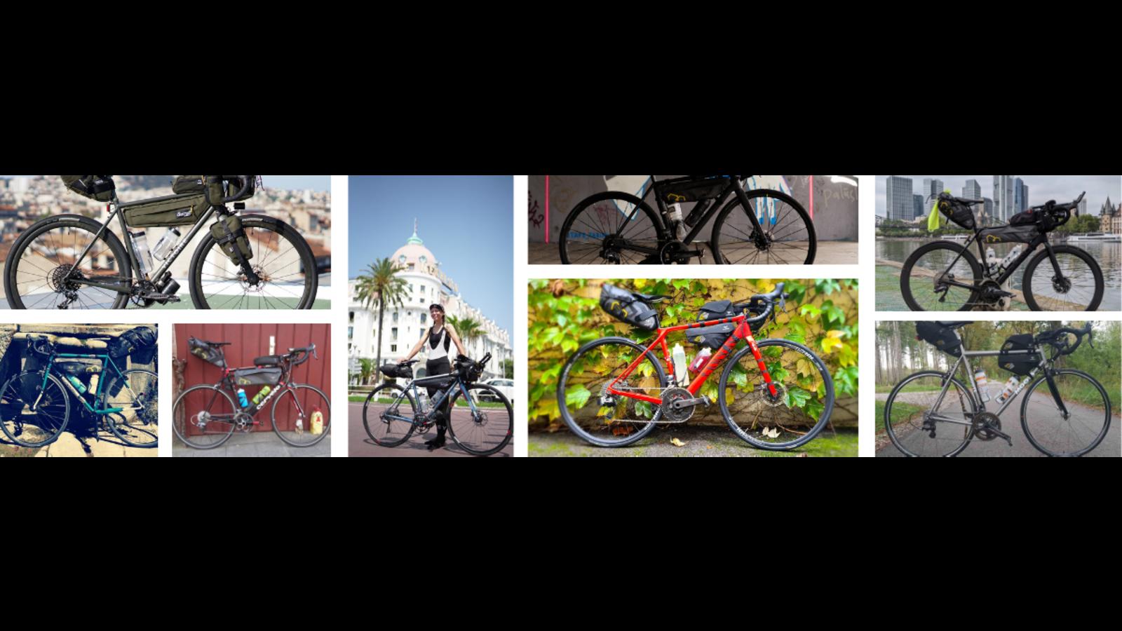 Bikes of Two Volcano Sprint 2020