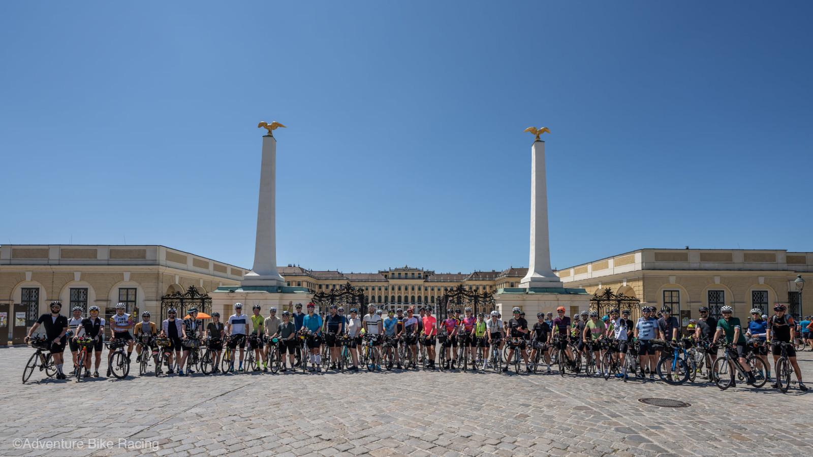 Bikes of Three Peaks Bike Race 2020