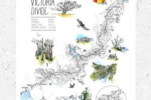 Victoria Divide