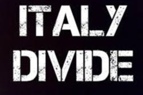 Italy Divide