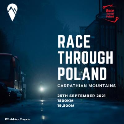 Race Through Poland