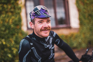 Five Minutes With... Chris Hall