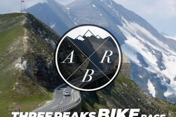 Three Peaks Bike Race