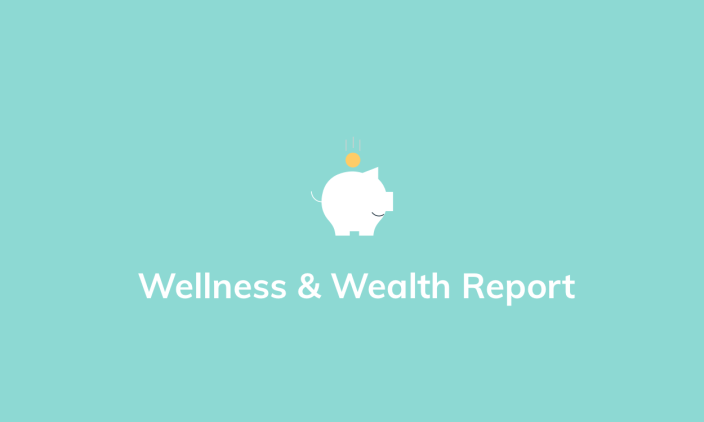 Wellness-wealth-report