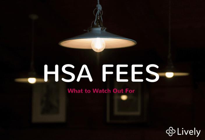HSA-Fees