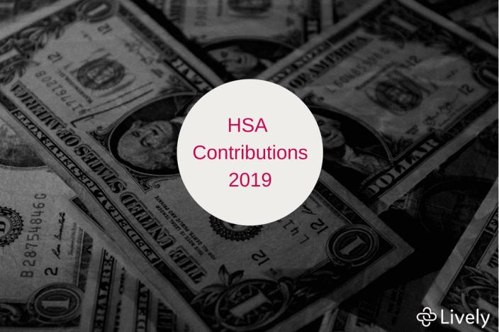2019-HSA-Contribution-Limits