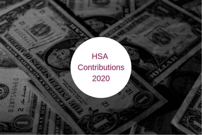 2020-HSA-Contributions