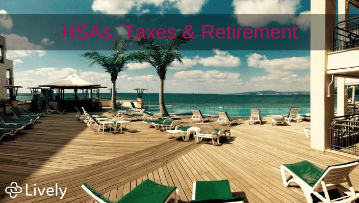 HSA-Taxes-Retirement
