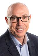 Terry Daniels  SENIOR VICE PRESIDENT, INTERNATIONAL OPERATIONS